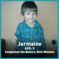 Jermaine battery recycling