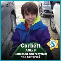corbett battery recycling