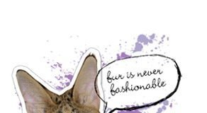 fur, serval, fashion, protect, animals