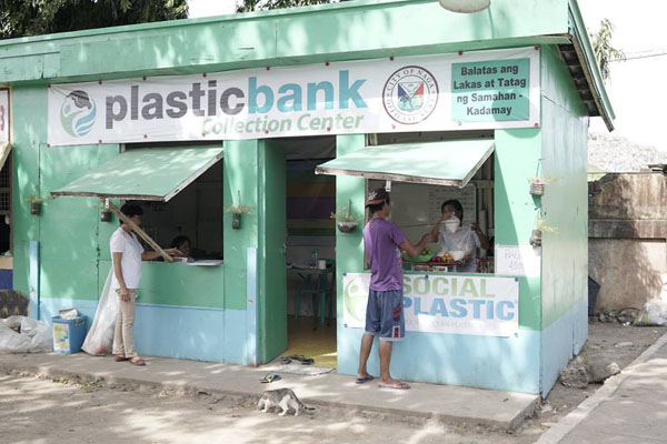 plastic-bank-collection-center